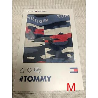 トミーヒルフィガー(TOMMY HILFIGER)の TOMMY HILFIGER ボクサーパンツ Mサイズ トミーヒルフィガー (ボクサーパンツ)