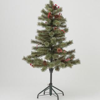 ニコアンド(niko and...)のスタジオクリップのクリスマスツリーをお探しの方にニコアンドクリスマスツリー120(置物)