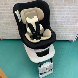 CAR MATE 綺麗!新生児~4歳 チャイルドシート