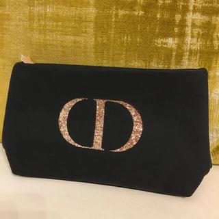 Dior - 《美品》Dior  ディオール    ポーチ