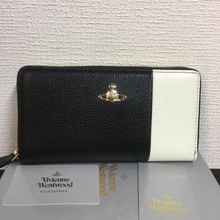Vivienne Westwood - 【未使用】Vivienne Westwood超レアなマルチカラーアラウンド長財布