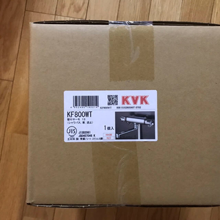 KVK  サーモシャワー 混合栓  KF800WT