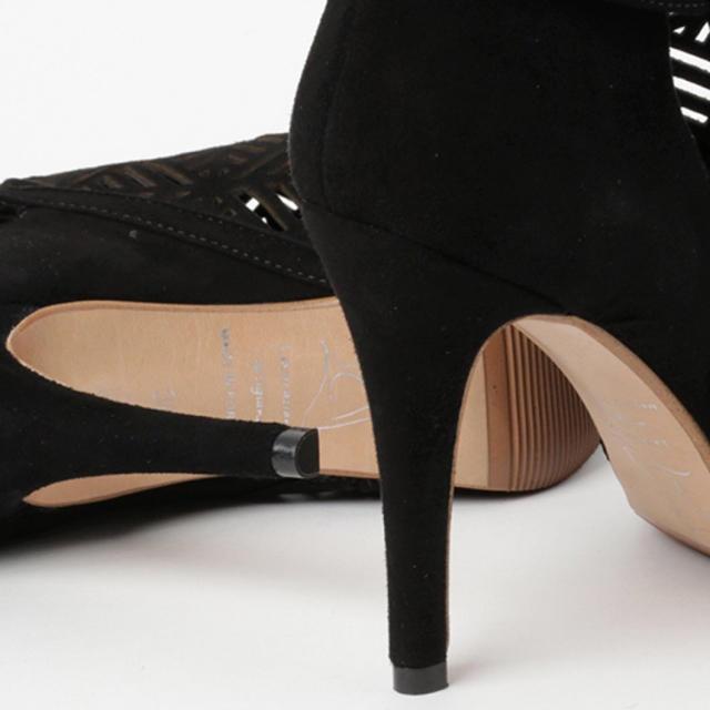 DIANA(ダイアナ)の10.5㎝♡ショートブーツ♡ TATUAGGI ♡ペリーコ♡カネマツ♡ルブタン レディースの靴/シューズ(ブーツ)の商品写真