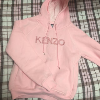 ケンゾー(KENZO)のKENZO パーカー(パーカー)
