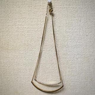 LOWRYS FARM - 二連ネックレス
