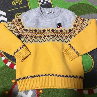 DOUBLE.B - ダブルB セーター110