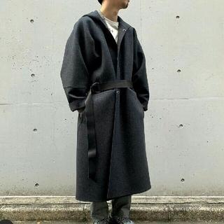 サンシー(SUNSEA)のsunsea サンシー 19aw jedi ジェダイ コート 新品未使用(その他)
