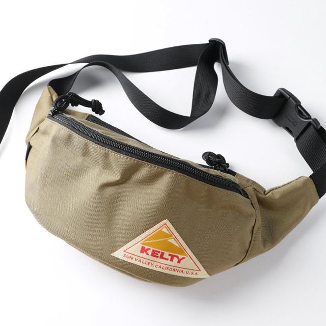 KELTY(ケルティ)のKELTYボディバッグ レディースのバッグ(ボディバッグ/ウエストポーチ)の商品写真
