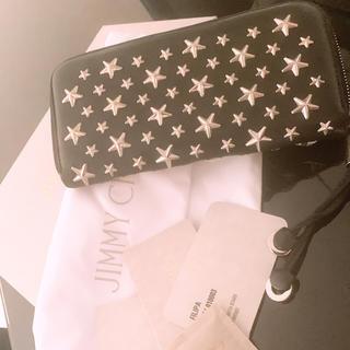 ジミーチュウ(JIMMY CHOO)のジミーチュウ 正規品 人気財布(長財布)