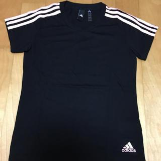 アディダス(adidas)のアディダスTシャツ(Tシャツ(半袖/袖なし))
