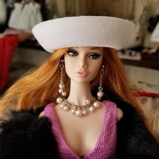 バービー(Barbie)のポピーパーカー アウトフィット(人形)