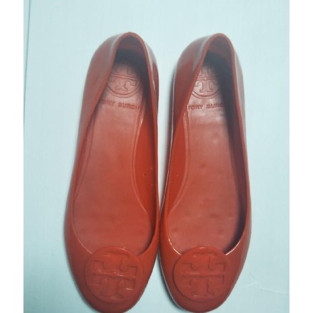 Tory Burch(トリーバーチ)のトリーバーチ レインシューズ レディースの靴/シューズ(レインブーツ/長靴)の商品写真