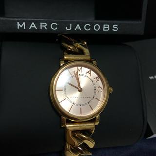 マークジェイコブス(MARC JACOBS)のMARC JACOBS 時計(腕時計)