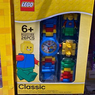 レゴ(Lego)のレゴ 時計 腕時計(腕時計)