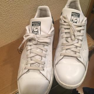 アディダス(adidas)のアディダスオリジナルス スタンスミス (スニーカー)