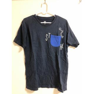 グラニフ(Design Tshirts Store graniph)のデザインTシャツ (Tシャツ/カットソー(半袖/袖なし))