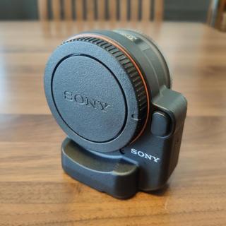 SONY - SONY マウントアダプター LA-EA2