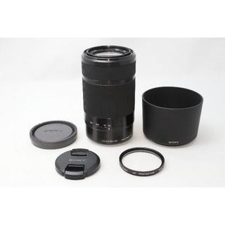 SONY - ★美品★ SONY E 55-210mm 1:4.5-6.3