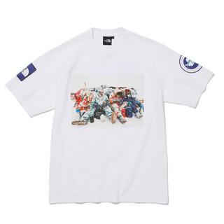 THE NORTH FACE - ザノースフェイス  トランスアンタークティカ  Tシャツ