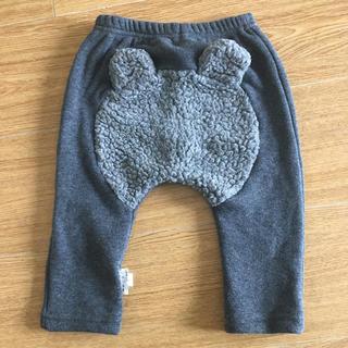 ZARA KIDS - インポート子供服 男女兼用くまさんズボン 70cm