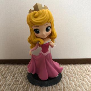 Disney - Qposket ディズニー  オーロラ姫