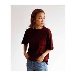 チャンピオン(Champion)のAuntie Rosa Holiday Champion 7oz Tシャツ(Tシャツ(半袖/袖なし))
