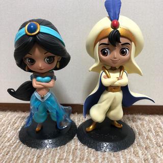 Disney - Qposket   ディズニー   アラジン