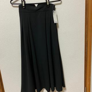 GU - GU フレアスカートSサイズ
