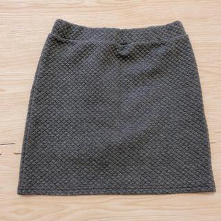 セシルマクビー(CECIL McBEE)のタイトスカート ミニスカート(ミニスカート)