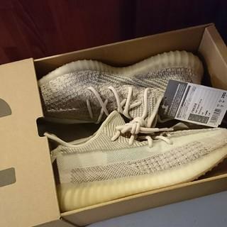 adidas - YEEZY BOOST 350 V2 CITRIN REFLECTIVE 28㎝
