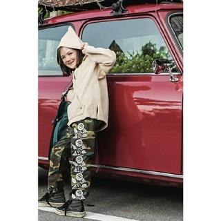 デニムダンガリー(DENIM DUNGAREE)のスミコ様専用GOTOHOLLYWOOD  メキシカンパーカー  150cm(ジャケット/上着)