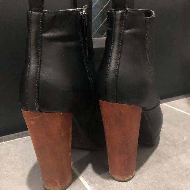 R&E(アールアンドイー)のR&E ブーツ レディースの靴/シューズ(ブーツ)の商品写真
