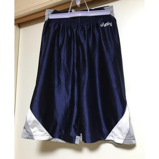 アシックス(asics)のasics バスパン 140~150cm(バスケットボール)