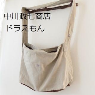 URBAN RESEARCH - 中川政七商店 ドラえもん ショルダーバッグ バッグ