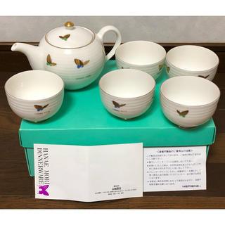HANAE MORI - HANAE MORI 茶器セット