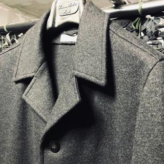 AGNONA Wool 2-Way Stretch Sport Coat