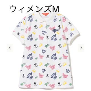 ビームス(BEAMS)のウィメンズM BEAMS 渋野日向子 全英女子オープン優勝記念モデル ポロシャツ(ウエア)