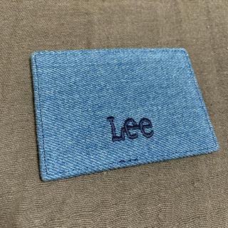 リー(Lee)の*Leeミラー*(デニム/ジーンズ)
