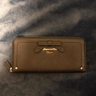 サマンサベガ(Samantha Vega)のSamantha Vegaの長財布(財布)