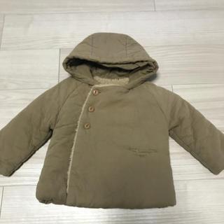 Caramel baby&child  - モンミミ 小人コート 80 monmimi 韓国子供服