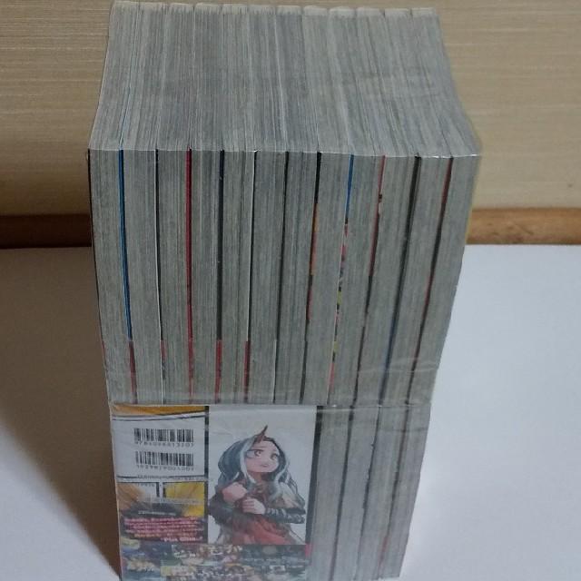集英社(シュウエイシャ)の僕のヒーローアカデミア 1~24巻 美品 エンタメ/ホビーの漫画(全巻セット)の商品写真