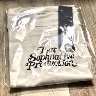 SOPHNET. - 【新品】SOPHNET.  ×  nonnative  コラボTシャツ
