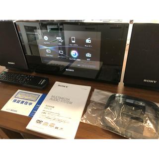 SONY - SONY MULTIMEDIA AUDIO SYSTEN ソニーCMT- L7D