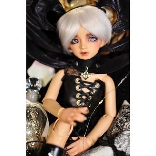 ボークス(VOLKS)の球体関節人形 スーパードルフィー MSD SDM20番 ボークス キャストドール(人形)