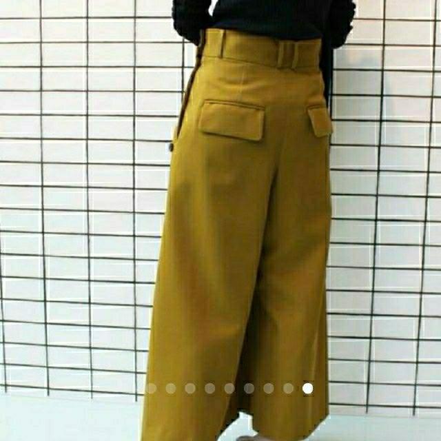 IENA(イエナ)のイエナ マリンパンツ レディースのパンツ(その他)の商品写真