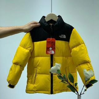 THE NORTH FACE - 最新の子供のダウンジャケット
