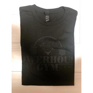 激レア ハワイ限定 POWER HOUSE GYM Tシャツ 半袖(Tシャツ/カットソー(半袖/袖なし))