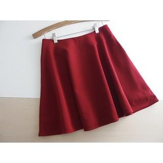 クチュールブローチ(Couture Brooch)の秋冬 ⚫クチュールブローチ⚫ フレアーミニスカート 36 ♪(ミニスカート)