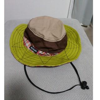 Columbia - コロンビア 帽子 ユニセックスS/M