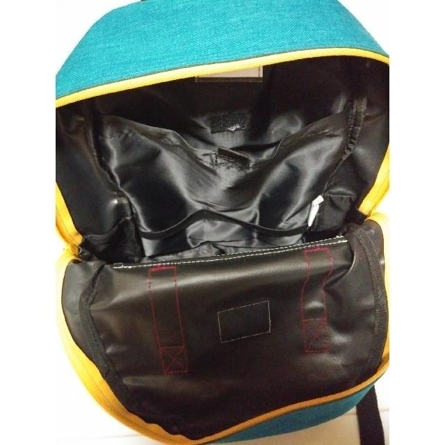 BREEZE(ブリーズ)のBREEZEリュック キッズ/ベビー/マタニティのこども用バッグ(リュックサック)の商品写真